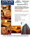 Alquiler de Apartamentos en GUATEMALA, ZONA 14,APARTAMENTO NIVEL MEDIO BAJO