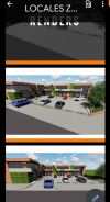 Modulos, Bodegas, Plaza Comercial en GUATEMALA, ZONA 10