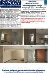 Alquiler de Apartamentos en GUATEMALA, APARTAMENTO UBICADO EN SEGUNDO NIVEL, BOSQUES DE SAN NICOL�S ZONA 4 MI