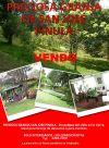 Venta de Terrenos en GUATEMALA, SAN JOSE PINULA
