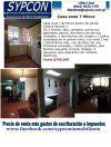 Venta de Casas en GUATEMALA, ZONA 7 DE MIXCO DENTRO DE GARITA, COLONIA PARA�SO 2